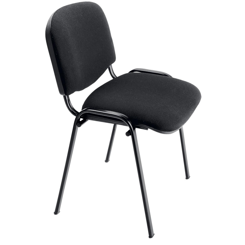 chaise de bureau noire les produits et les prix avec le guide kibodio. Black Bedroom Furniture Sets. Home Design Ideas