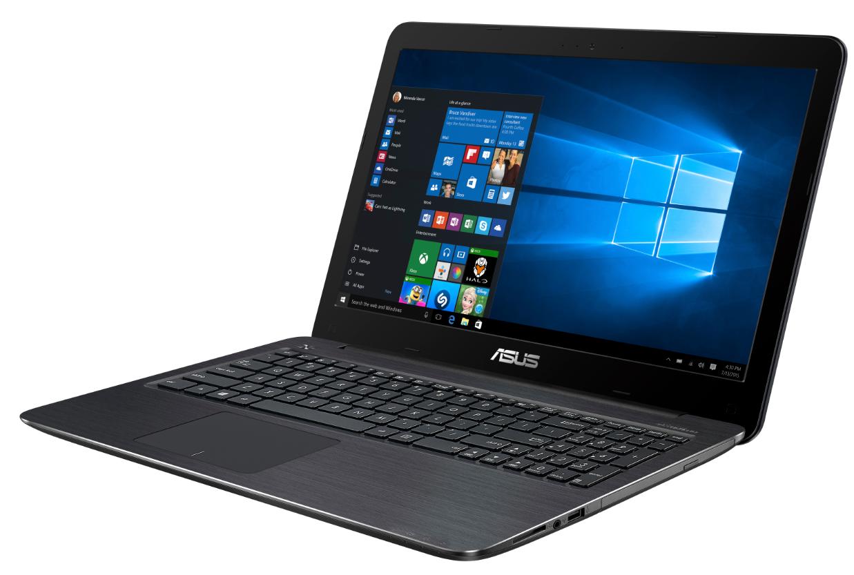 Asus r558ub xo053t cat gorie pc portable - Top office ordinateur portable ...