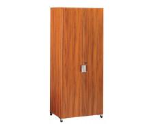 Armoire 2 portes SANTOS, largeur : 80 cm
