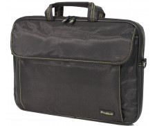 "Sacoche Pour PC Portable Advantage BriefCase 16-18"" - Gris"