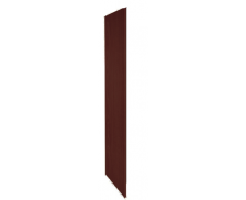 XO Option 1 joue hauteur 180cm, Wengé