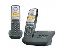 Téléphone sans fil AL130 Duo - SIEMENS GIGASET
