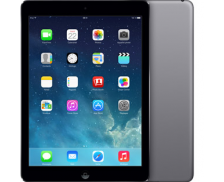 iPad Air - APPLE - 16 Go - Wifi - Gris sidéral