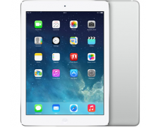 iPad Air - APPLE - 16 Go - Wifi - Argent