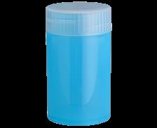 Boite plastique tube - REALLY USEFUL - 0,015L - Assortiment