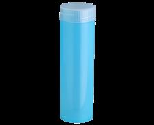 Boite plastique tube - REALLY USEFUL - 0,29L - Assortiment