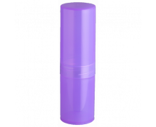 Boite plastique tube - REALLY USEFUL - 0,32L - Assortiment
