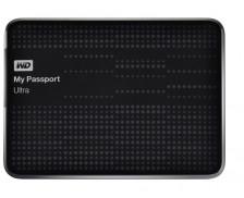 "Disque dur 2.5"" My Passeport Ultra - WESTERN DIGITAL - 500 Go - USB 3"