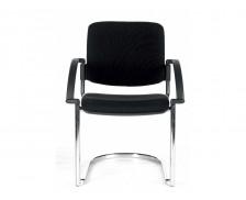 Chaise de bureau  Event 20 - Noir