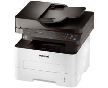 Imprimante multifonction - SAMSUNG SL M2675FN - Laser 4-en-1 - Monochrome - Réseau