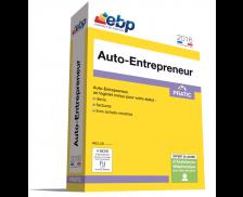 Logiciel EBP 2016 - Auto Entrepreuneur Pratic