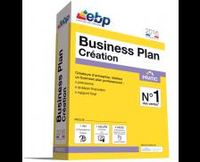 Logiciel EBP 2016 - Business Plan Pratic + VIP