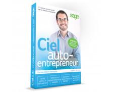 Logiciel CIEL 2016 - Auto entrepreneur