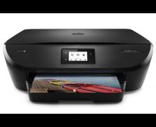 Imprimante multifonction HP Envy 5540 - Jet d'encre - 3 en 1