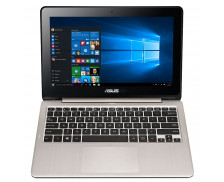 "Ordinateur portable tactile TP200SA - ASUS - 11.6"" - 64Go"