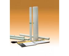 Rouleau adhésif pour plastification AGIPA - 10x0,33m - Transparent