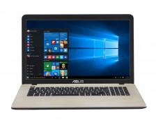 "Ordinateur Portable X752LJ - ASUS - 17.3"" - 1To"
