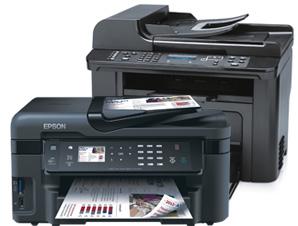 imprimante cartouches d 39 encre toner choisir son imprimante. Black Bedroom Furniture Sets. Home Design Ideas