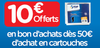 offre cartouche Top Office