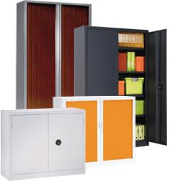 Rangement de bureau et armoire de bureau Que choisir