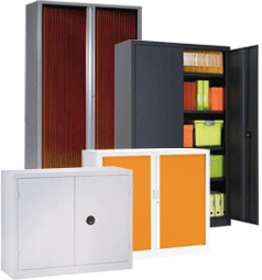armoire metallique top office