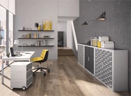 Rangement de bureau et armoire de bureau. que choisir ?