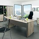 Mobilier de bureau si ge meuble bureau top office - Top office chasseneuil du poitou ...