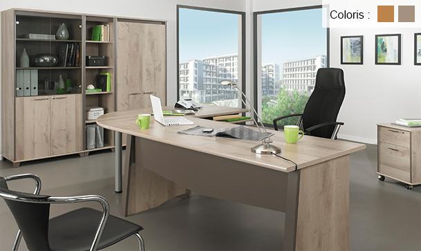 Bureau professionnel ➤ Nos bureaux de direction et pro | Top Office