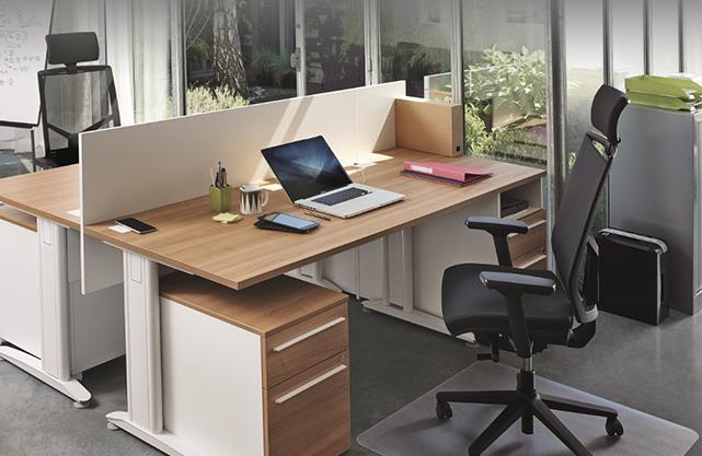 Bureau professionnel ➤ nos bureaux de direction et pro top office